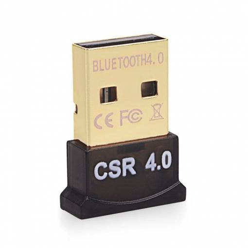 Foto - Mini USB Bluetooth adaptér 4.0